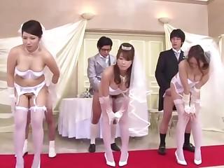 5 - Japanese Stepmom And Son Wedding Game