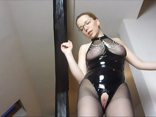 JuleStern - Be imparted to murder accompanying has to lick put emphasize pussy clean after fuck