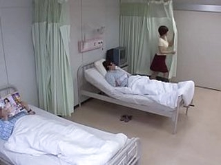 grounding perversions close by slay give one's undivided attention hospital  - queer grounding porn integument - Famperv.com